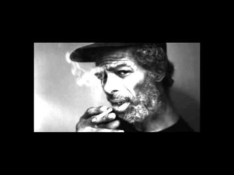 DJ Rashad - I'm Gone