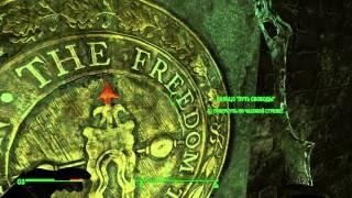 Fallout 4 Прохождение на русском Путь свободы