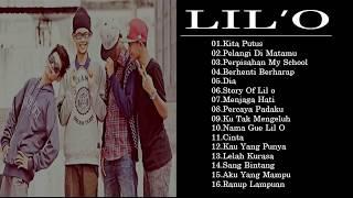 LIL O FULL ALBUM - Lagu Hip-Hop - Lagu Rapper Indonesia Terbaik Populer