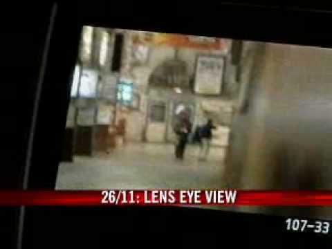 26/11: Lens eye view