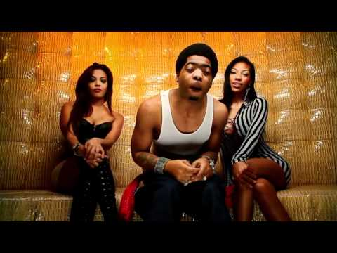 Webbie - We In This Bitch *Official Video*