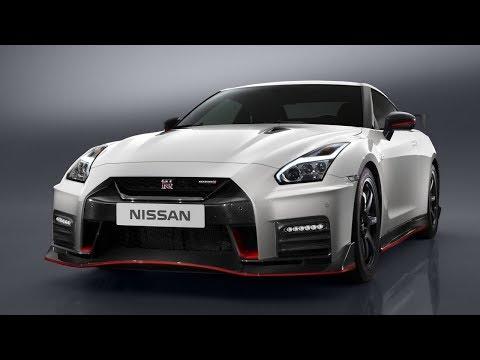 Asphalt 9 - Nissan GT-R Nismo Cup (Rus/Eng)