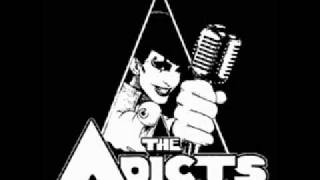 The adicts - the whole world gone mad