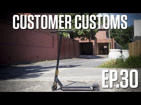 Customer Customs | EP.30