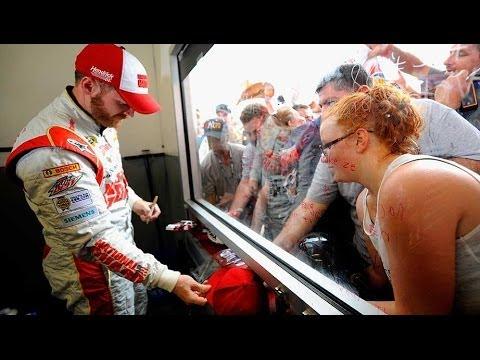 GarageCam Gives You The HOT Pass In Daytona