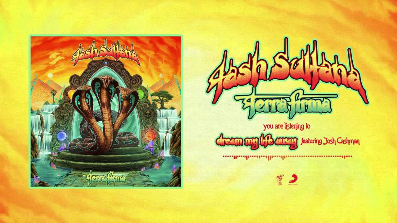 "Tash Sultana e la sua ""Terra Firma"""