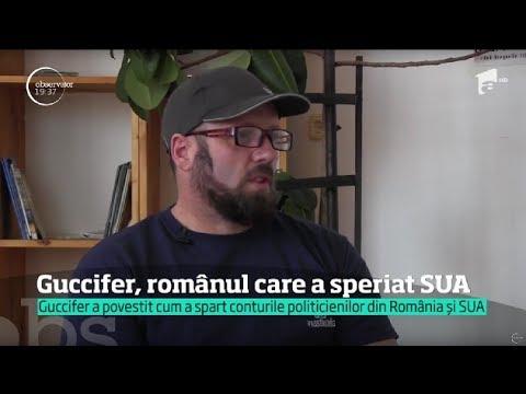 Cel mai căutat hacker român şi-a spus povestea. Guccifer a vorbit despre cum a spart conturile ...