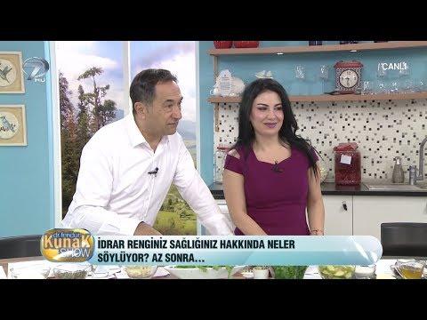 Dr. Feridun Kunak Show - 4 Ocak 2018