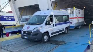 Albania, Emiliano: «Procede il sistema di aiuti della Regione. Grazie a tutto il personale»
