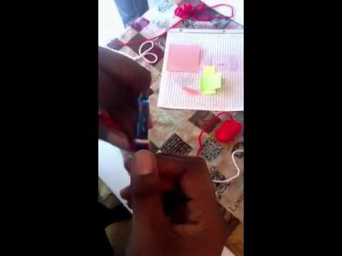 Intarsia Crochet Pattern Maker : Intarsia Crochet - YouTube
