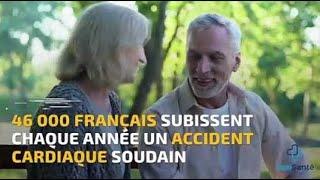 La Minute Santé : arrêt cardiaque soudain, les Français sont mal préparés pour secourir les victimes