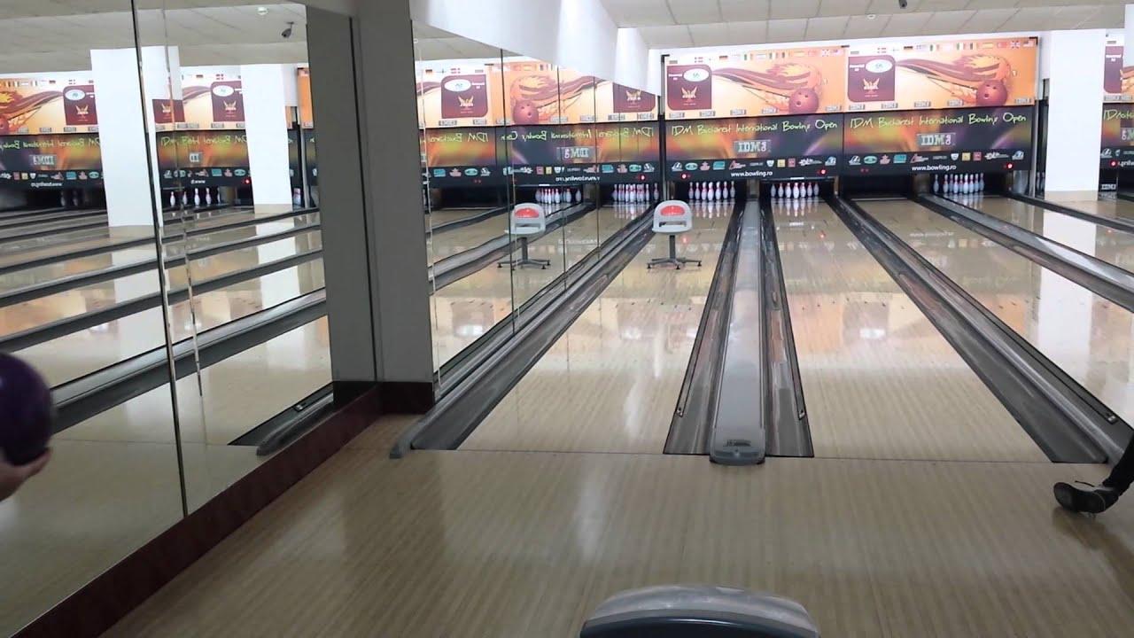 Pierde în greutate bowling,
