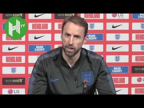 Gareth Southgate: Wayne Rooney is a football manager in the making
