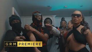 Larry Alabi - Drop Dat (Remix) (ft. Fizzler, Skengdo & KSav) [Music Video] | GRM Daily