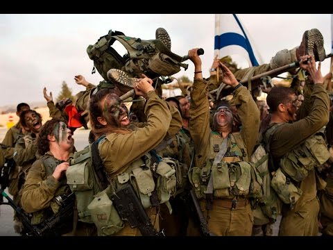 Tribute to the women of the IDF