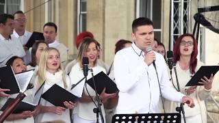 """""""Duszo ma""""- LIVE - AMEN AdoraMus i Marcin Jajkiewicz"""
