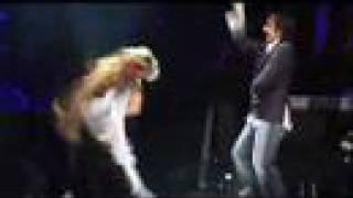 ojos de brujo techari live bialores flamenco dancing