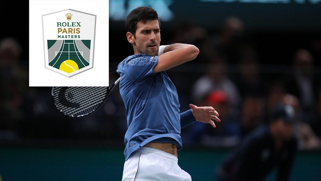 Deviens un Tennis Legender