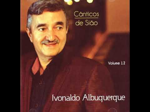 Ivonaldo Albuquerque 06 - Prefiro Adorar