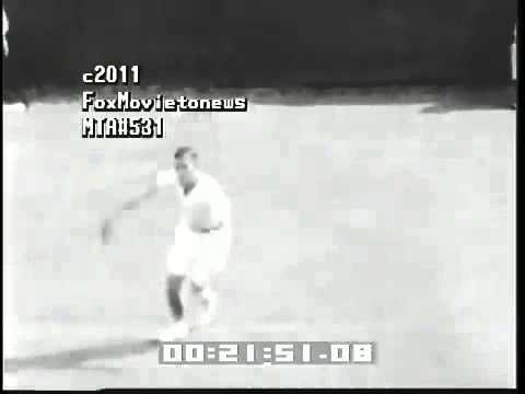 Mulloy/Talbert x McNeill/Guernsey - US Open 1946