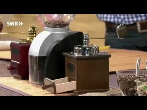 Kaffee oder Tee Kaffeemühlen - YouTube   {Kaffeemühlen 93}
