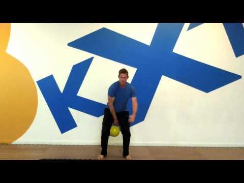 KXT Sport Team Homework #3 - Kettlebell X Training - San Diego Weight Loss Gym