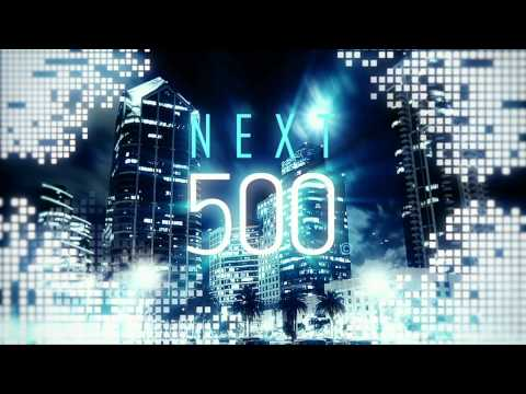 The Next 500: American Wave Machines