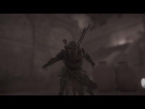 Assassin's Creed Origins: Photo Mode Compilation 3!