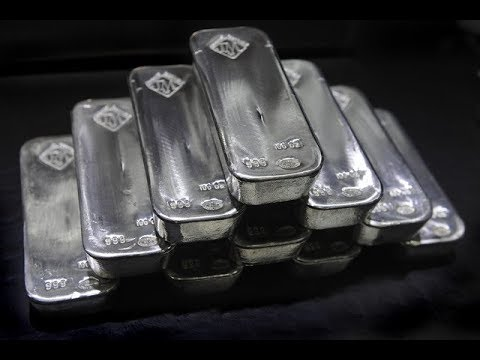 Silver Mining Documentary - How Silver Is Mined and Reformed