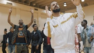"""BlocBoy JB & Drake """"Look Alive"""" Prod By: Tay Keith (Official Music Video) - REVERESE"""