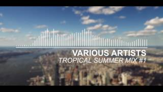 🌴 Tropical Summer Mix #1 - Kygo, Matoma, The Chainsmokers and more! 🌴