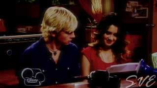 Young Blood (Trying to Find the In-Betweens) (Austin/Ally)