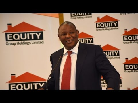Equity to focus on digital banking as Q3 profit hits Sh15bn