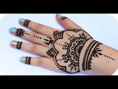 Hukum Memakai Henna Dan Pacar Kuku Dalam Islam Youtube