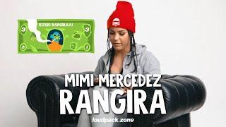 Mimi Mercedez rangira albume, repere i ideologije   Loudpack Zone