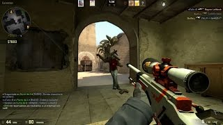 """CONFÍAN EN MI"" - Counter-Strike: Global Offensive #3 - sTaXx"