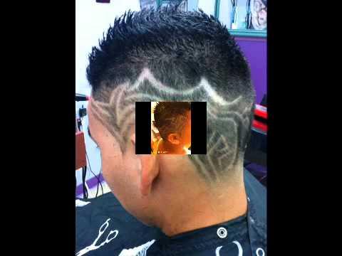 Corte de pelo boricua
