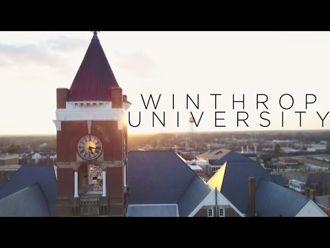 Winthrop University - Where You Belong