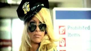 Pamela Anderson PETA Clip Cruelty Doesn't Fly