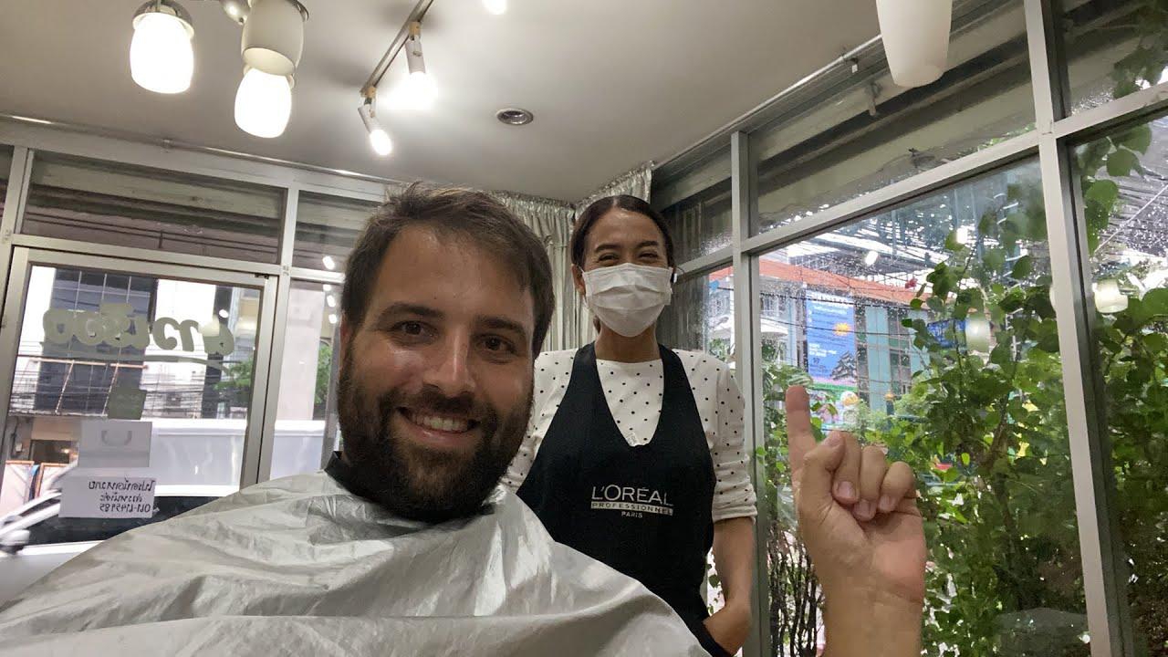 Bangkok Haircut