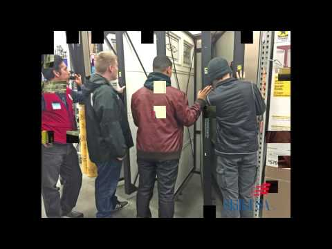 SkillsUSA Albany and Capital Region BOCES visits Lowe's