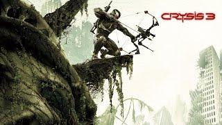 Crysis 3 - Probando Primera Partida - Ultra Settings PC Gameplay Español Sin Comentarios
