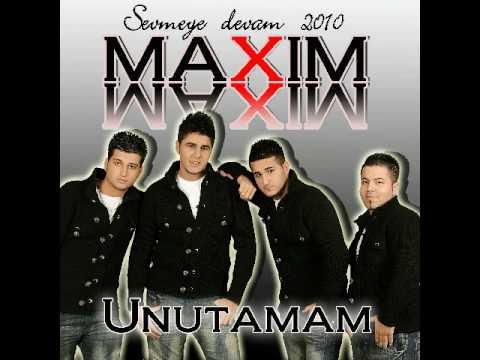 maxim---ÖlÜrÜm-(sevmeye-devam-albÜm-2010)-#grup-maxim
