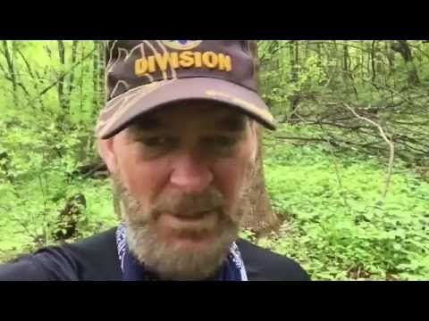 Highlander58 on the AT. May21- May 25, Shenandoah National Park- Part One