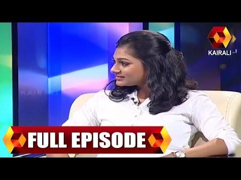 JB Junction: Jagathy's Daughter Sreelakshmi - Part 1   27th July 2015