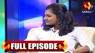 JB Junction: Jagathy's Daughter Sreelakshmi - Part 1 | 27th July 2015