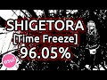 Shigetora UNDEAD CORPORATION Everything Will Freeze Time Freeze Liveplay W Twitch Chat mp3