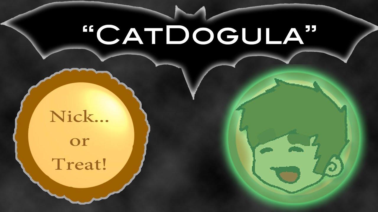 catdogula   Tumblr   Cat Dog Catdogula