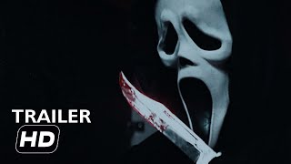 Scream 5: The Return Of Ghostface Trailer (2019) - Horror Movie | FANMADE HD