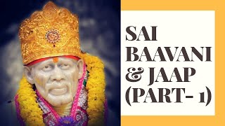 Sai Baavani & Jaap (Part-1) Singer-SUNDEEP KAPOOR (Album SAI SHARAN).wmv